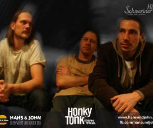 Honky Tonk 2017 mit Sconehead